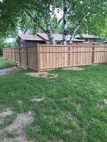 Decks and fences by Marlow Construction