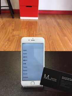 Manufacturer Refurbished iPhone 6s, Silver <64G, 128G>