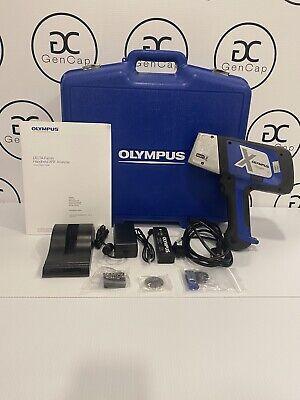 Olympus Innov X De-2000 Delta Element Alloy Precious Metal Xrf Analyzer De2000