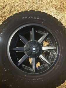 Mags Fast Wheels 18'' Dodge Ram
