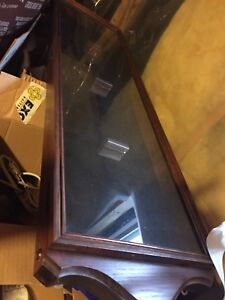 Bradford  4  Plate Display Case