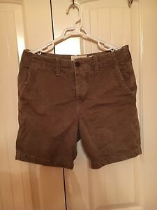 Abercrombie pants and shorts