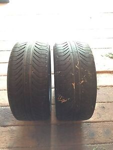 Low profile tires for sale