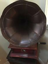 MASTER VOICE GRAMOPHONE Box Hill Whitehorse Area Preview