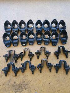 Holden 304 308 253 v8 rocker arm and post set