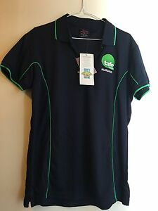 TAFE Qld Brisbane Nursing polos Sumner Brisbane South West Preview