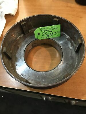 Harley Davidson Clutch Shell Sprocket #37703-41