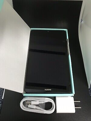 Huawei Mediapad T3 7 16GB, Wi-Fi, 7in - Space Gray