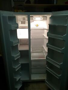 SIDE BY SIDE FRIDGE $100