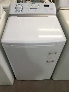 Simpson 5.5kg Ezi Set Simple Wash with WARRANTY Forest Glen Maroochydore Area Preview