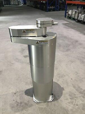 Rorze Rr732l2732-452-101-0 Wafer Handler Robot