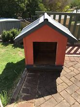 Dog Kennel Greenwith Tea Tree Gully Area Preview