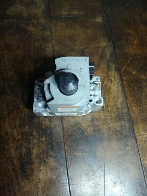 Honeywell Dual Valve Gas Control Vr8304m4173 Intermittent Pilot Ignition