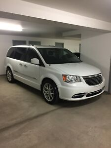 Chrysler Town &country 2014