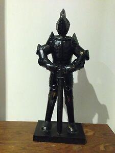 Knight Statue 450mm Peakhurst Hurstville Area Preview