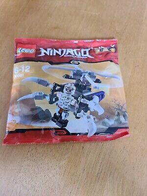 Lego: Ninjago.