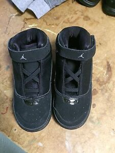 Boys size 8 shoes