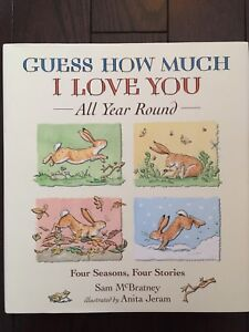 Guess How Much I Love You - All Year Round