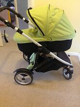 Steelcraft Pram and Bassinet **PRICE DROPPED** Cheltenham Kingston Area Preview