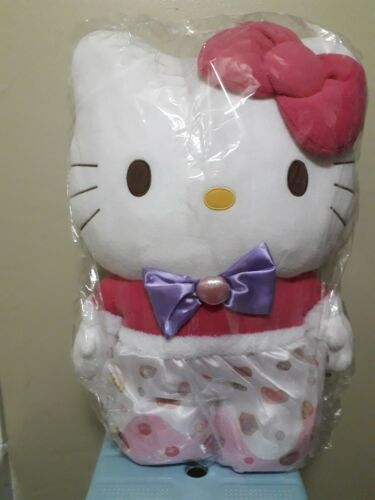 Sanrio Hello Kitty Plush 21 ""