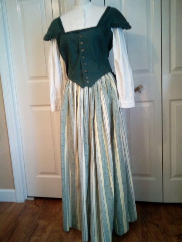 Ladies civil war reenactment clothing