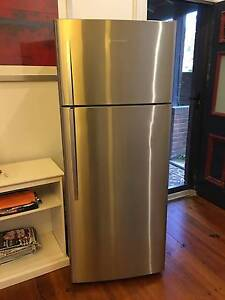 Fisher & Paykel 447L Stainless Steel Fridge/Freezer Dulwich Hill Marrickville Area Preview