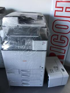 Refurbished photocopiers and Printers