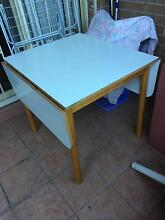 Extendable dining table Burwood Burwood Area Preview