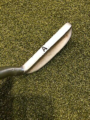 Pga Tommy Armour Silver Scott Napa 8802 Type Putter