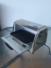 Bench-top Techno Toaster Grill Oven Lane Cove Lane Cove Area Preview