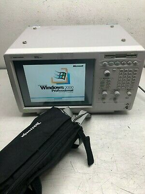 Agilent Technologies 1680ad Logic Analyzer