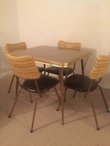 Retro Buy Or Sell Dining Table Amp Sets In Alberta