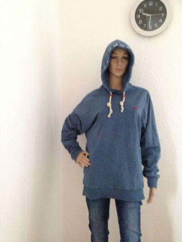 Nick Anderson Damen Kapuze Pullover Gr L/95% Baumwolle/5% Elasthan