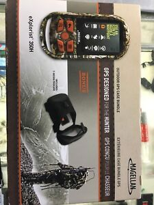 Magellan outdoor GPS designed for the hunter