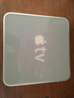 Apple TV Gen 1