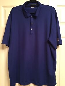 Nike Tiger Woods Golf Shirt