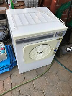 Hoover tumble clothes dryer