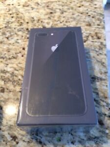 iPhone 8 Plus.   Brand new in sealed box
