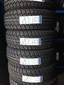 265/70R16 A/T Maxtrek Tyres Salisbury Plain Salisbury Area Preview