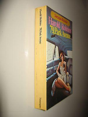 ROBBINS Harold - 79, park Avenue - Sonzogno best (Harold Robbins Best Sellers)