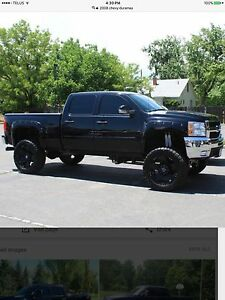 Looking for 2008 an up duramax