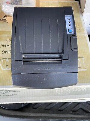 Bixolon Pr10508 Thermal Receipt Printer Srp-350plusiicosgrdu Usbserial