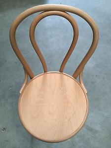 Dining Chairs- Bentwood Kingsley Joondalup Area Preview