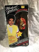 "Michael Jackson ""In Box"" Figure"