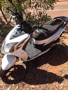 SYM 50cc SCOOTER - Reliable,  Low kms, Excellent condition. Scarborough Stirling Area Preview