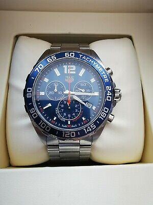 TAG Heuer Formula 1 Blue Men's Watch - Caz1014