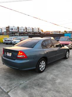 HOLDEN VZ 2006 model %%% RWC + REGO %%% AUTOMATIC ##