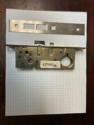 Acccurate Hardware Mortise Lock Body - Aluminum Door