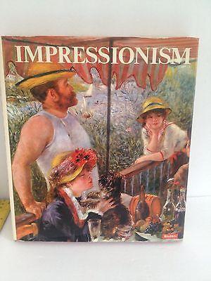 (Impressions Chartwell Books Art Illustrations Book Hardcover)