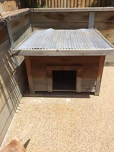 Dog kennel Bundoora Banyule Area Preview